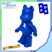 限定★ADERERROR★ADER x BE RBRICK 400% TOY