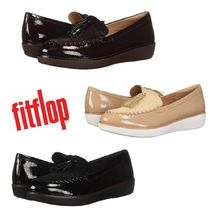 Fitflop★日本未入荷♪Paige Faux-Pony Moccasinローファー♪