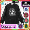 21SS /Supreme HYSTERIC GLAMOUR L/S Tee ヒステリックグラマー