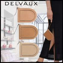 New◆delvaux◆コインパース*Pin D Multifonctions*ユニセックス
