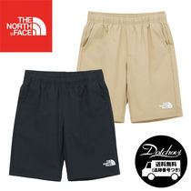THE NORTH FACE K'S ESSENTIAL SHORTS MU2187 追跡付
