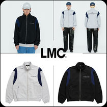 [ LMC]★韓国大人気★LMC OVERSIZED ZIP UP SWEAT JACKET