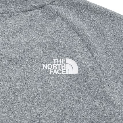THE NORTH FACE キッズ用トップス THE NORTH FACE K'S SUN FREE BIG LOGO LOUNGE SET MU2192追跡付(8)