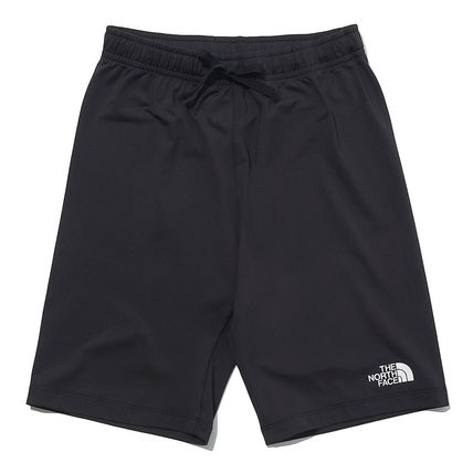 THE NORTH FACE キッズ用トップス THE NORTH FACE K'S SUN FREE BIG LOGO LOUNGE SET MU2192追跡付(9)