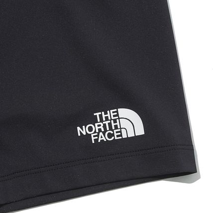 THE NORTH FACE キッズ用トップス THE NORTH FACE K'S SUN FREE BIG LOGO LOUNGE SET MU2192追跡付(12)