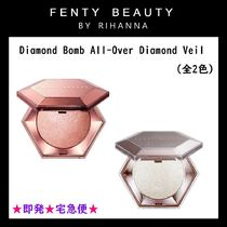 【即発】Fenty Beauty★Diamond Bomb All-Over Diamond Veil