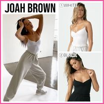 LA発!! SEXYxSPORTY♪ ★JOAH BROWN★ CINCHED CAMI