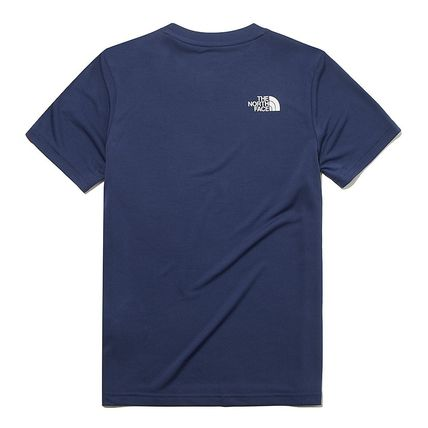 THE NORTH FACE キッズ用トップス THE NORTH FACE K'S EDGEWATER S/S R/TEE MU2197 追跡付(3)