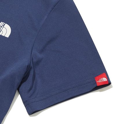 THE NORTH FACE キッズ用トップス THE NORTH FACE K'S EDGEWATER S/S R/TEE MU2197 追跡付(5)