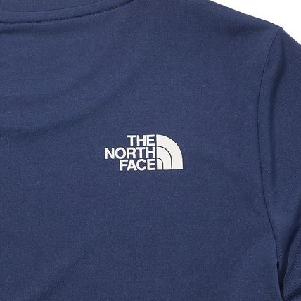 THE NORTH FACE キッズ用トップス THE NORTH FACE K'S EDGEWATER S/S R/TEE MU2197 追跡付(6)