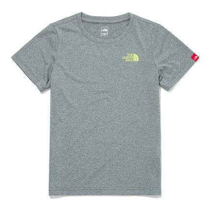 THE NORTH FACE キッズ用トップス THE NORTH FACE K'S EDGEWATER S/S R/TEE MU2197 追跡付(7)