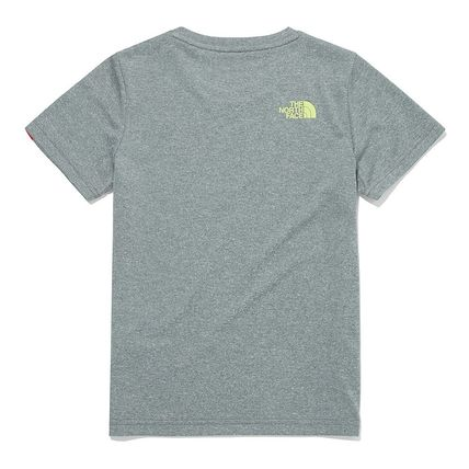 THE NORTH FACE キッズ用トップス THE NORTH FACE K'S EDGEWATER S/S R/TEE MU2197 追跡付(8)