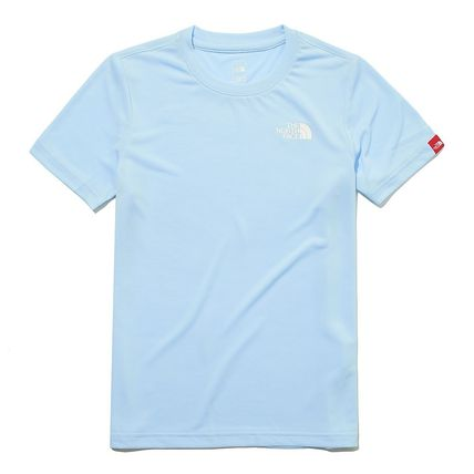 THE NORTH FACE キッズ用トップス THE NORTH FACE K'S EDGEWATER S/S R/TEE MU2197 追跡付(9)