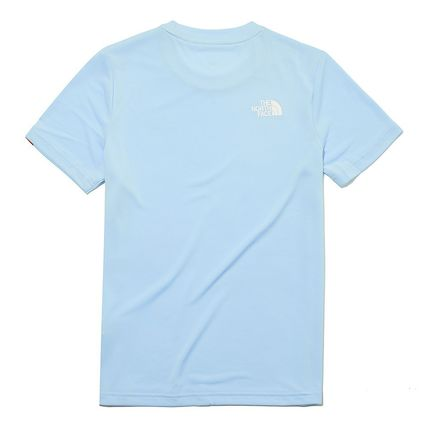 THE NORTH FACE キッズ用トップス THE NORTH FACE K'S EDGEWATER S/S R/TEE MU2197 追跡付(10)