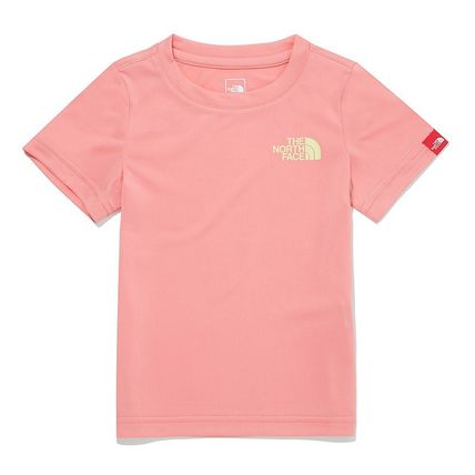 THE NORTH FACE キッズ用トップス THE NORTH FACE K'S EDGEWATER S/S R/TEE MU2197 追跡付(11)