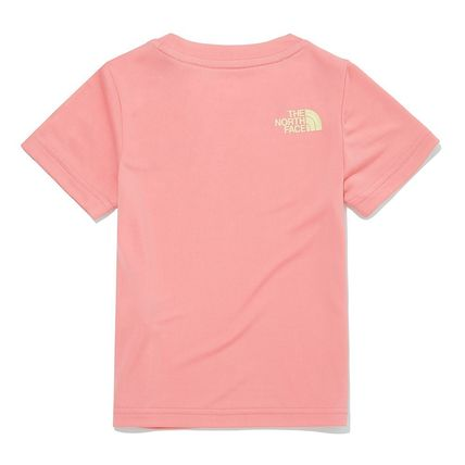 THE NORTH FACE キッズ用トップス THE NORTH FACE K'S EDGEWATER S/S R/TEE MU2197 追跡付(12)
