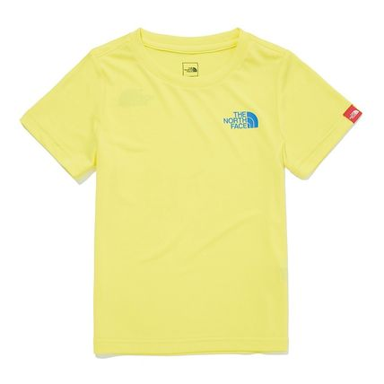 THE NORTH FACE キッズ用トップス THE NORTH FACE K'S EDGEWATER S/S R/TEE MU2197 追跡付(13)