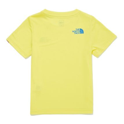 THE NORTH FACE キッズ用トップス THE NORTH FACE K'S EDGEWATER S/S R/TEE MU2197 追跡付(14)