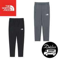THE NORTH FACE K'S WORKOUT TRAINING PANTS MU2201 追跡付