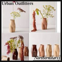 【Urban Outfitters】女性型花瓶★Female Form Vase/各色
