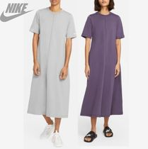 【NIKE】Women's Short-Sleeve Dress 半袖ワンピース DD5896