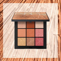NARS☆限定☆Summer Solstice Eyeshadow Palette