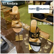 【 Tory Burch 】●ヒールサンダル●EVERLY 65MM SANDAL