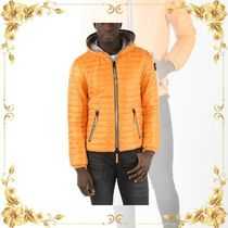 ☆SEAL☆Waist Length Hooded ACELOQUATTRO Down Jacket