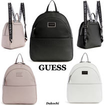 GUESS◆ロゴ バックパック◆Alva Backpack