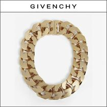【GIVENCHY】ラージ G チェーンネックレス