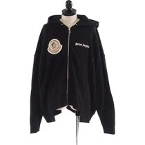 MONCLER::PALM ANGELSスウェット:M[RESALE]