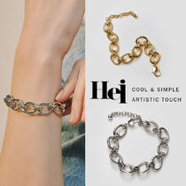 韓国発【Hei】cross chain bracelet☆追跡付