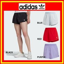[adidas] ADIDAS ORIGINALS/3ST Shorts/4色/追跡付