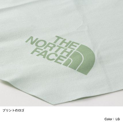 THE NORTH FACE 家具・日用品その他 【THE NORTH FACE】軽量コンパクト トレッカーズポケットタオルS(5)