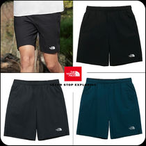 [THE NORTH FACE]★韓国大人気★M'S ALL TRAIN SHORTS