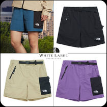 [THE NORTH FACE]★韓国大人気★STEEP SHORTS
