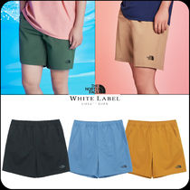 [THE NORTH FACE]★韓国大人気★BURNEY SHORTS