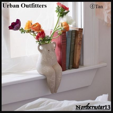 Urban Outfitters 花瓶・植木鉢 【Urban Outfitters】Leggy Lady Vase★ヌードデザインの花瓶(12)