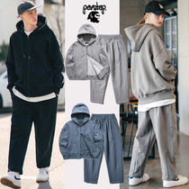 perstep(パーステップ) セットアップ ★PERSTEP★Another Sign Hoodie zipup&Pants SMHD4414+SMLP4409