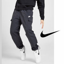 【ストリート必見】Nike Essentials Cargo Jogger Pants
