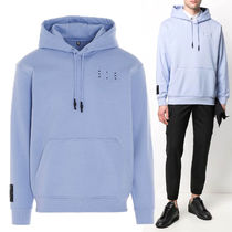 Alexander McQueen ロゴ Relaxed フーディー パーカー メンズ