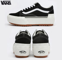 VANS ★ OLD SKOOL STACKED ★ プラットフォーム ★ 22~25cm