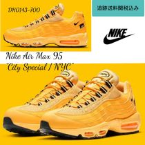 大人気☆NIKE☆AIR MAX 95 City Special/NYC