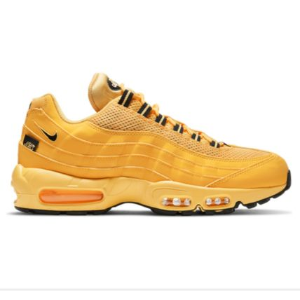Nike スニーカー 大人気☆NIKE☆AIR MAX 95 City Special/NYC(2)