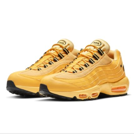 Nike スニーカー 大人気☆NIKE☆AIR MAX 95 City Special/NYC(3)