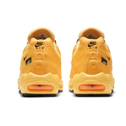 Nike スニーカー 大人気☆NIKE☆AIR MAX 95 City Special/NYC(4)