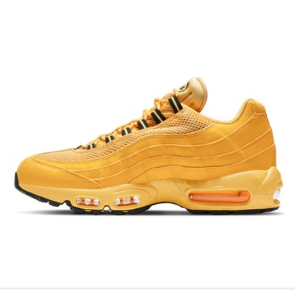 Nike スニーカー 大人気☆NIKE☆AIR MAX 95 City Special/NYC(5)