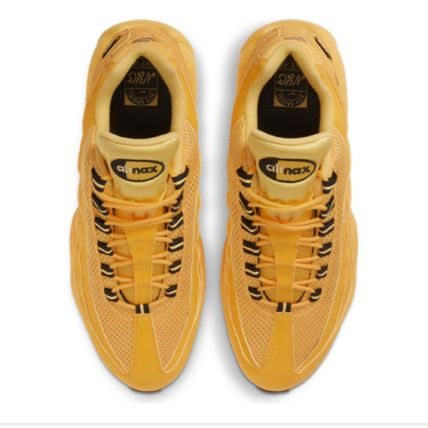 Nike スニーカー 大人気☆NIKE☆AIR MAX 95 City Special/NYC(6)