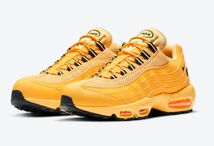 Nike スニーカー 大人気☆NIKE☆AIR MAX 95 City Special/NYC(8)