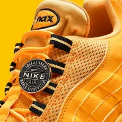Nike スニーカー 大人気☆NIKE☆AIR MAX 95 City Special/NYC(9)